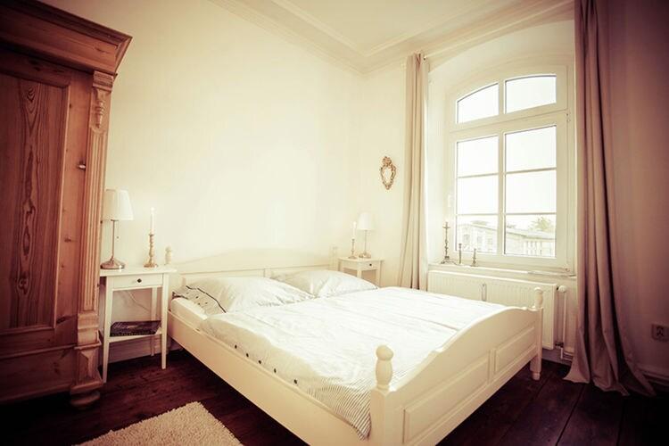 Appartement Duitsland, Ostsee, Kröpelin Appartement DE-00010-53