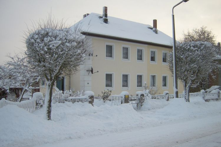 Appartement Duitsland, Ostsee, Bad Doberan Appartement DE-00010-54