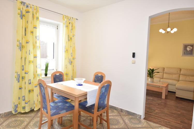 Appartement Duitsland, Ostsee, Kröpelin Appartement DE-00010-57