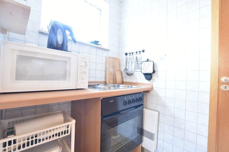Appartement Duitsland, Ostsee, Plau am See Appartement DE-00010-58