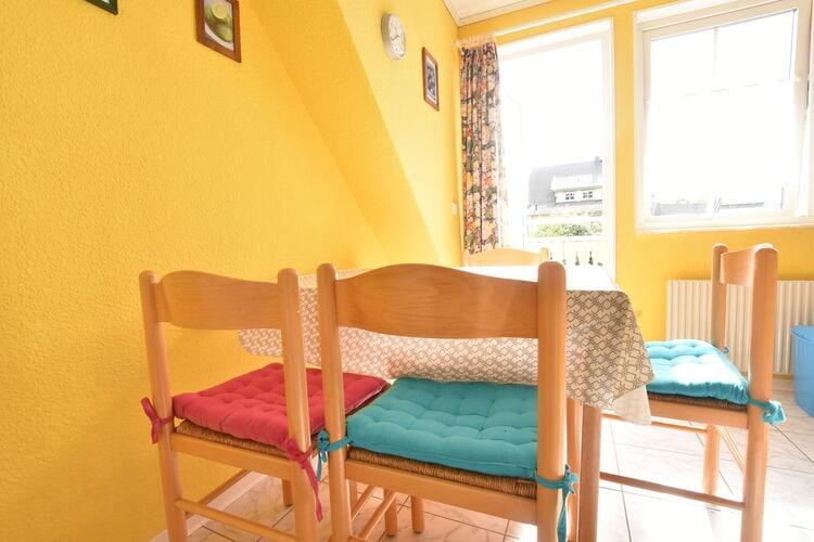 Appartement Duitsland, Ostsee, Wittenbeck Appartement DE-00010-59