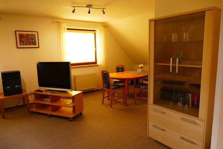 Appartement Duitsland, Ostsee, Rövershagen Appartement DE-00010-62