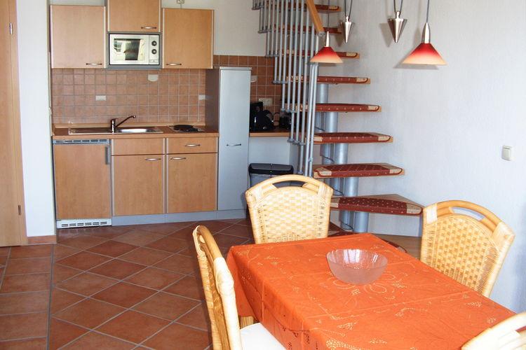 Appartement Duitsland, Ostsee, Zingst Appartement DE-00010-65