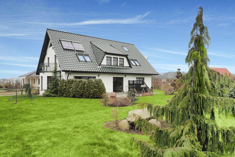 Vakantiehuizen Duitsland | Ostsee | Appartement te huur in Kuhlungsborn-Ostseebad   met wifi 2 personen