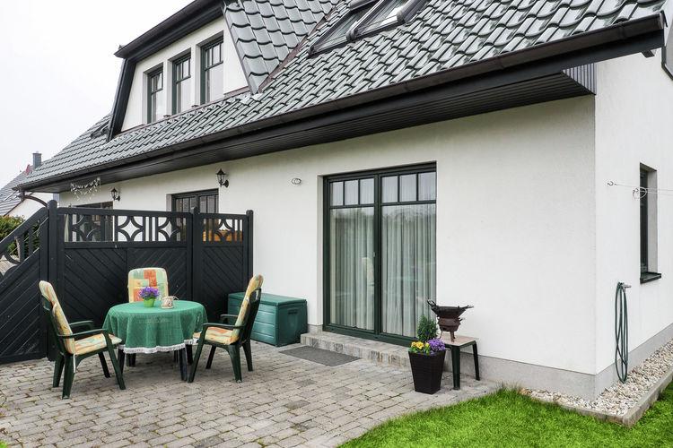 Appartement Duitsland, Ostsee, Kühlungsborn (Ostseebad) Appartement DE-00010-66