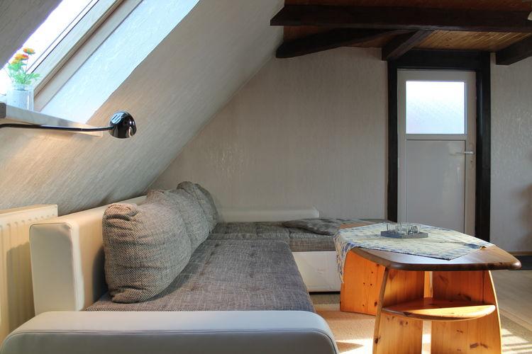 Appartement Duitsland, Ostsee, Boltenhagen (Ostseebad) Appartement DE-00010-68