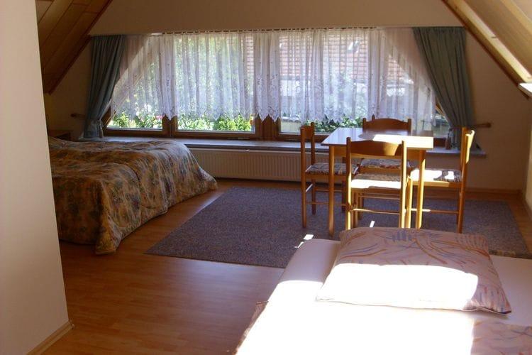 Appartement Duitsland, Mecklenburg-Vorpommeren, Schlowe Appartement DE-00010-71