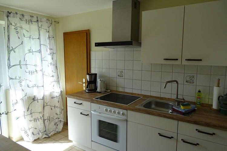 Appartement Duitsland, Ostsee, Stellshagen Appartement DE-00010-72