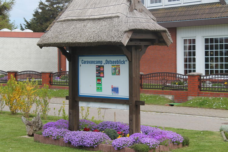 Bungalow Duitsland, Ostsee, Dranske Bungalow DE-00010-74
