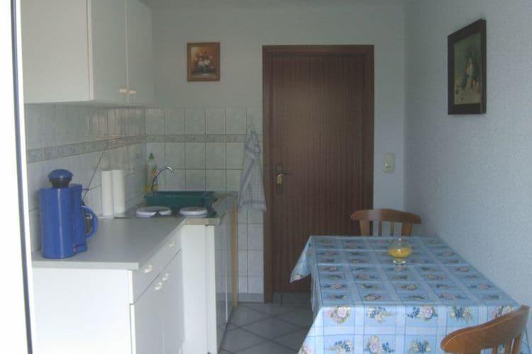 Appartement Duitsland, Ostsee, Damshagen Appartement DE-00010-76