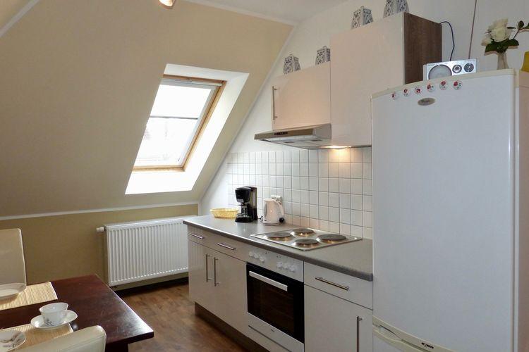 Appartement Duitsland, Ostsee, Klütz Appartement DE-00010-78