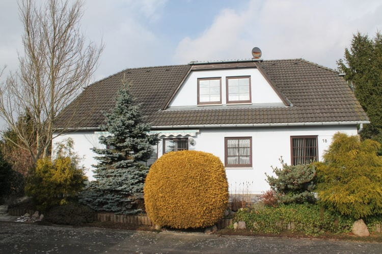Appartement  met wifi  Heiligenhagen  Ferienwohnung Wiesenblick