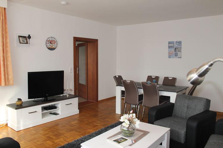 Vakantiewoning Duitsland, Ostsee, Kröpelin vakantiewoning DE-00010-80