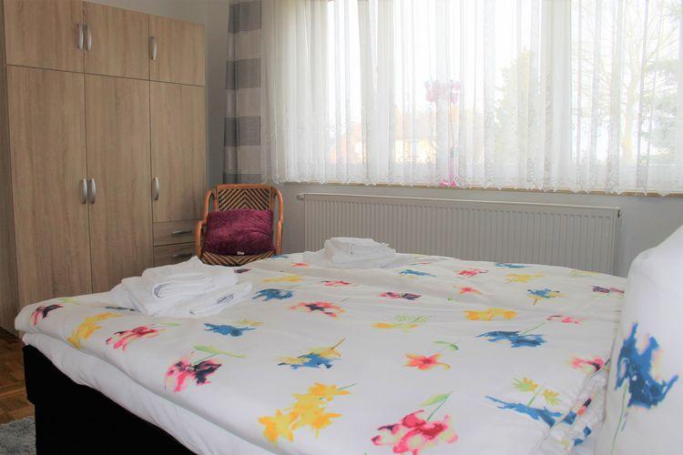 vakantiehuis Duitsland, Ostsee, Kröpelin vakantiehuis DE-00010-80