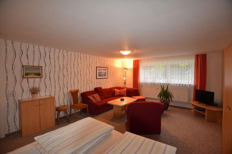 Appartement Duitsland, Ostsee, Kröpelin Appartement DE-00010-82