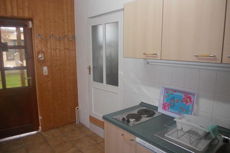 Appartement Duitsland, Ostsee, Kalkhorst Appartement DE-00010-86