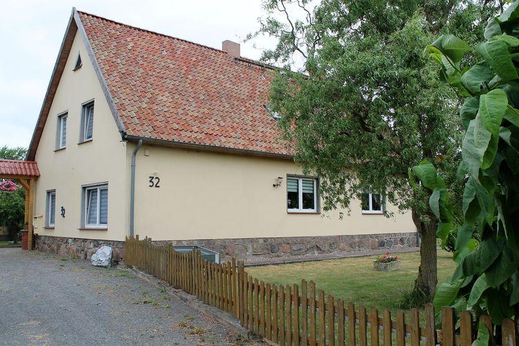 Appartement  met wifi  Kalkhorst  Sommergarten