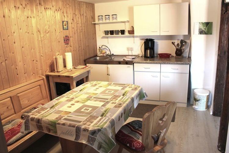 Appartement Duitsland, Ostsee, Krempin Appartement DE-00010-88