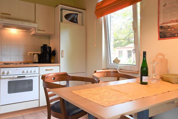 vakantiehuis Duitsland, Ostsee, Radegast vakantiehuis DE-00010-89