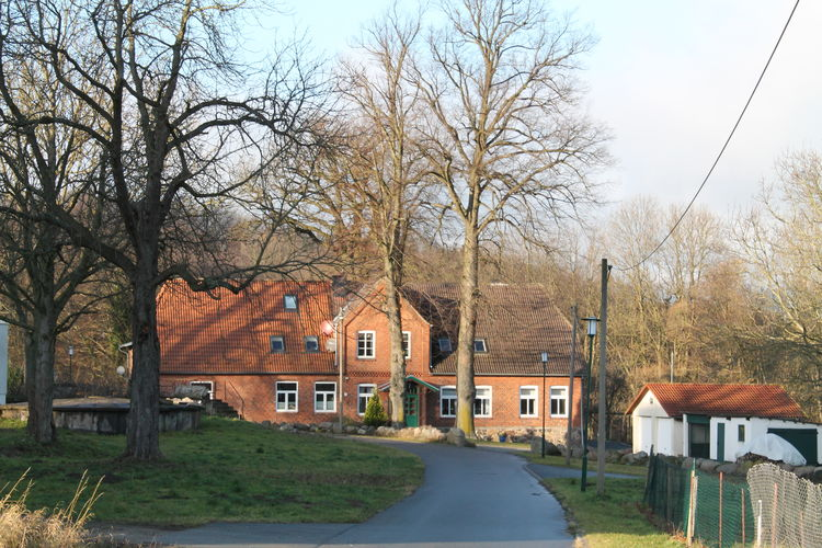 Kranichweg