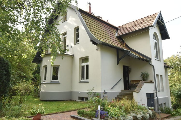 Villa  met wifi  Bad Doberan  Villa Am Waldweg