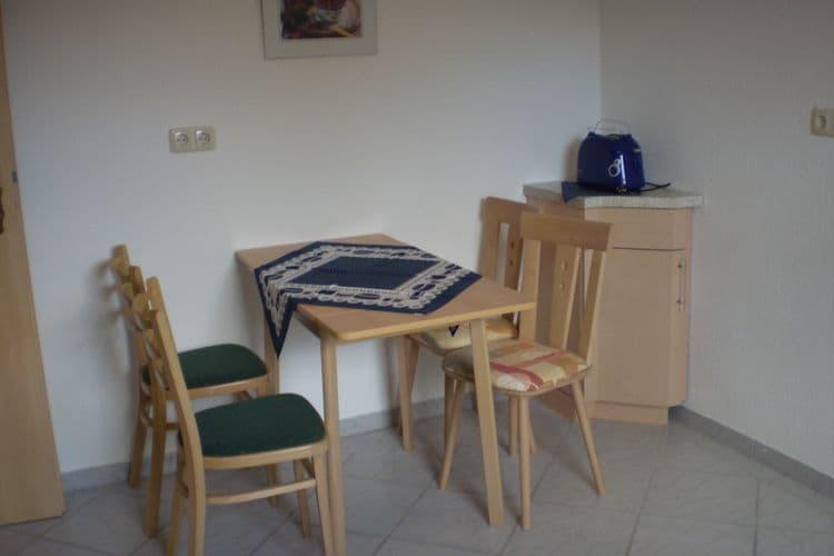 Vakantiewoning Duitsland, Ostsee, Neuburg Appartement DE-00010-95