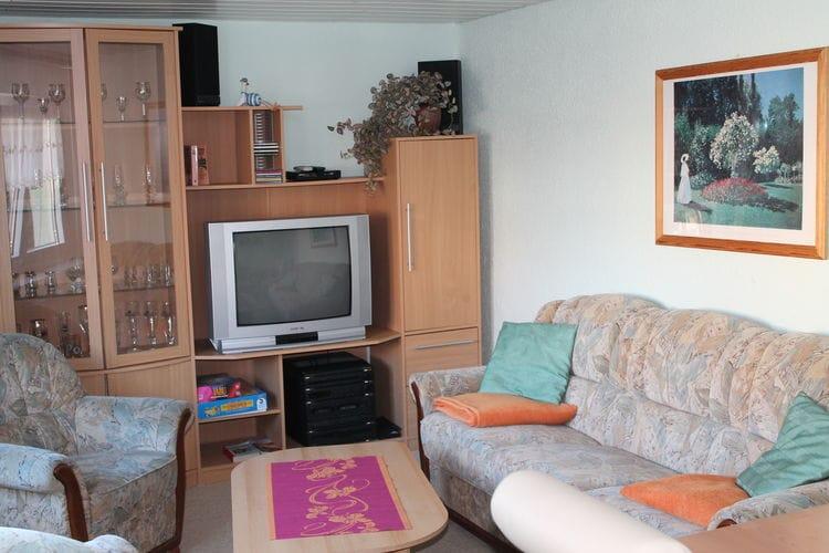 Vakantiehuizen Duitsland | Ostsee | Appartement te huur in Kropelin   met wifi 3 personen