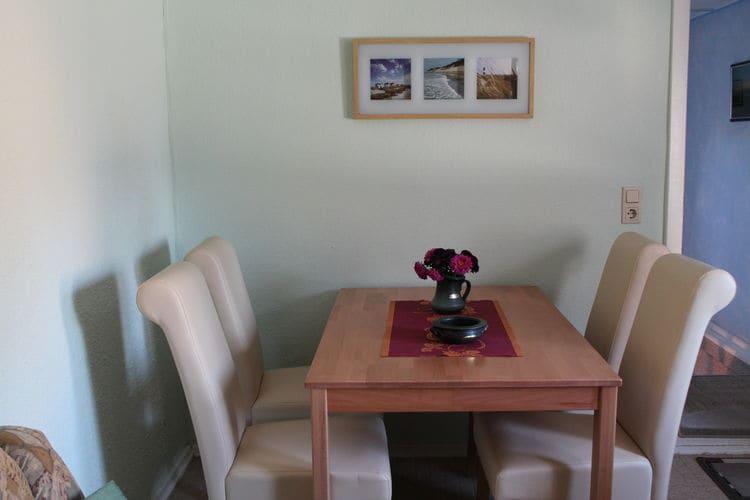 Appartement Duitsland, Ostsee, Kröpelin Appartement DE-00011-00