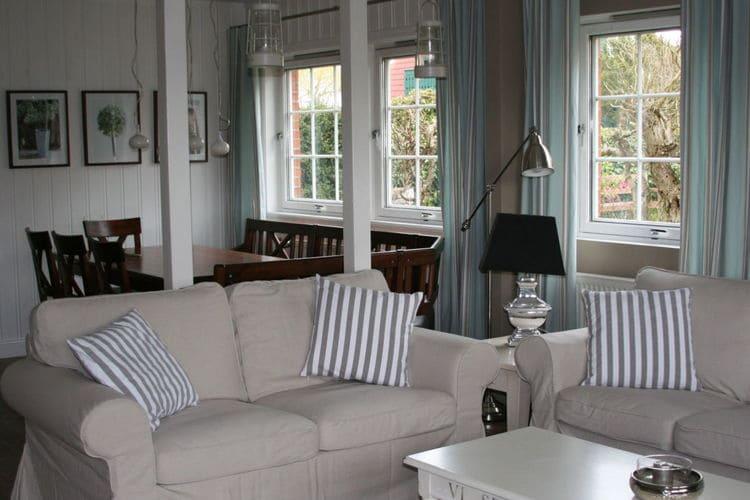 Vakantiehuizen Duitsland | Ostsee | Vakantiehuis te huur in Bastorf   met wifi 10 personen