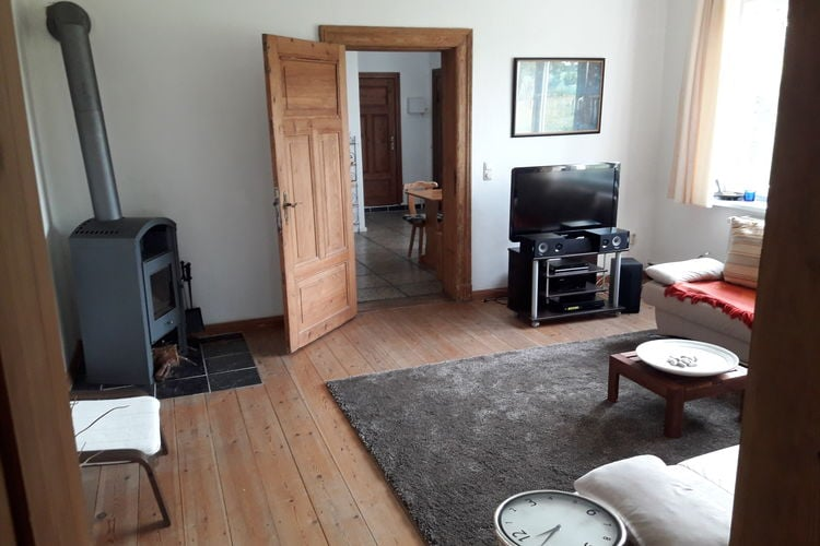 Appartement Duitsland, Ostsee, Steffenshagen Appartement DE-00011-04