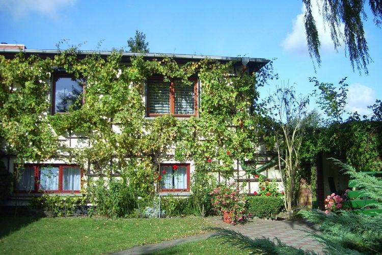 Appartement Duitsland, Ostsee, Alt Bukow Appartement DE-00011-09