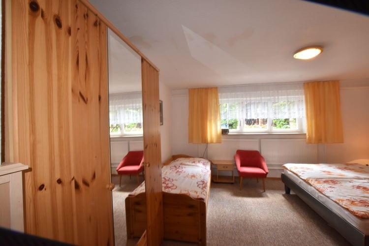 Vakantiewoning Duitsland, Ostsee, Alt Bukow Appartement DE-00011-09