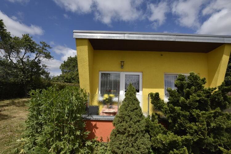 Bungalows Duitsland | Ostsee | Bungalow te huur in Kropelin   met wifi 4 personen