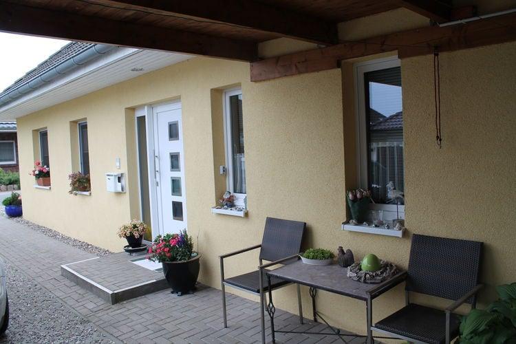Appartement Duitsland, Ostsee, Klütz Appartement DE-00011-14