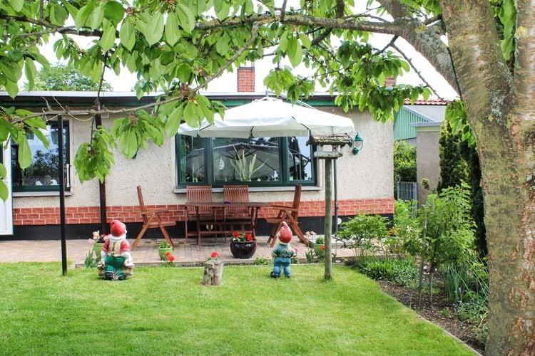 Bungalows Duitsland | Ostsee | Bungalow te huur in Kropelin   met wifi 2 personen