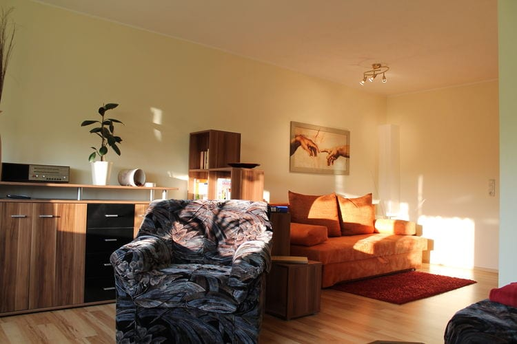 Vakantiehuizen Duitsland | Ostsee | Appartement te huur in Satow-OT-Heiligenhagen   met wifi 4 personen