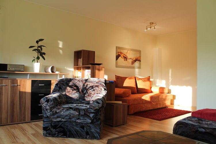 Appartement  met wifi  Heiligenhagen  Ferienwohnung Büdnerei am Wald