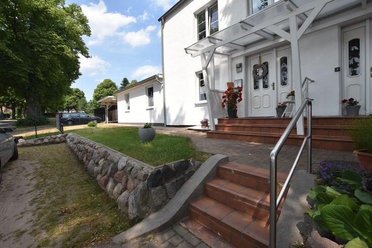 Duitsland | Ostsee | Appartement te huur in Neubukow   met wifi 2 personen