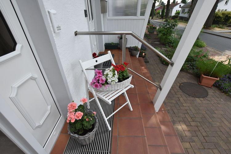 Appartement Duitsland, Ostsee, Neubukow Appartement DE-00011-25
