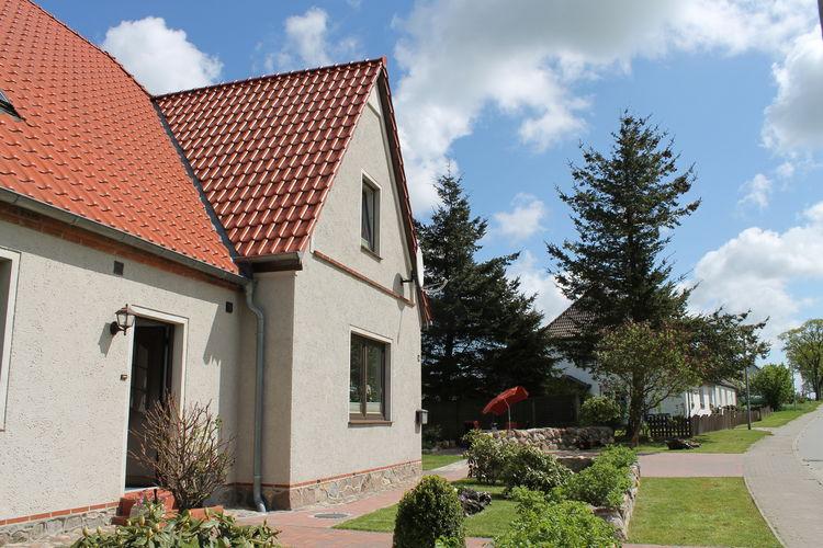 Vakantiehuis  met wifi  GersdorfLandhaus nahe Kühlungsborn