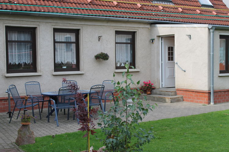 Vakantiehuizen Kropelin te huur Kröpelin- DE-00011-29   met wifi te huur