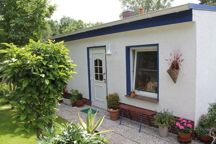 Bungalows Duitsland | Ostsee | Bungalow te huur in Damshagen   met wifi 2 personen