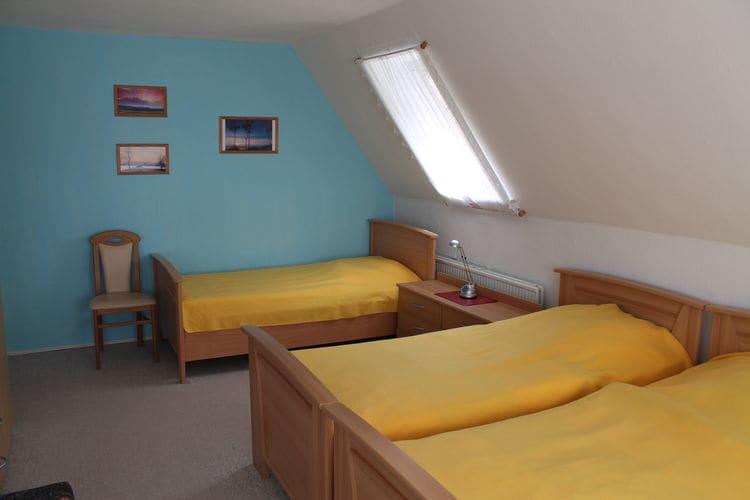 Appartement  met wifi  NeuklosterTour de Nord mit Fahrradverleih