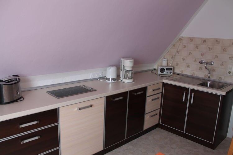 Appartement Duitsland, Ostsee, Neukloster Appartement DE-00011-32