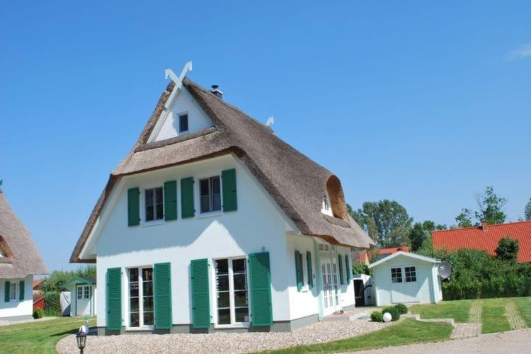 vakantiehuis Duitsland, Ostsee, Rerik vakantiehuis DE-00011-33