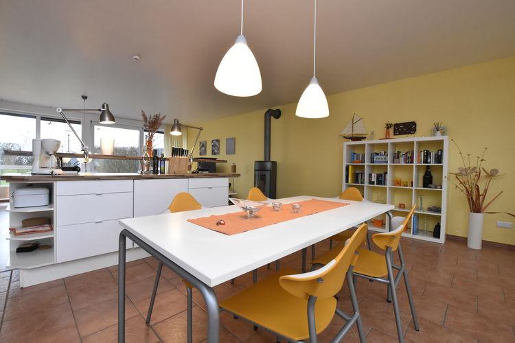 Appartement Duitsland, Ostsee, Nienhagen Appartement DE-00011-34