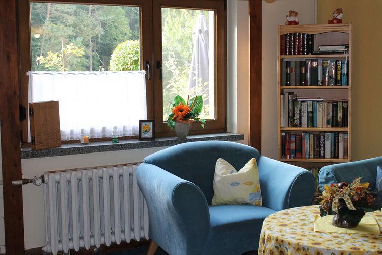 Appartement  met wifi  Warin  Ferienwohnung nur 500 m zum See