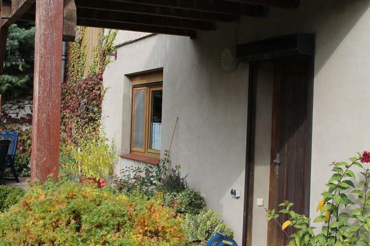 Duitsland | Ostsee | Appartement te huur in Warin   met wifi 2 personen