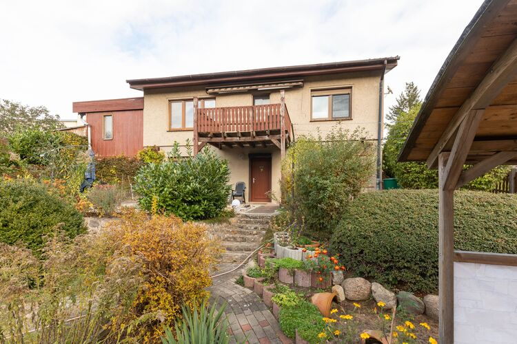 Vakantiehuizen Duitsland | Ostsee | Appartement te huur in Warin   met wifi 2 personen