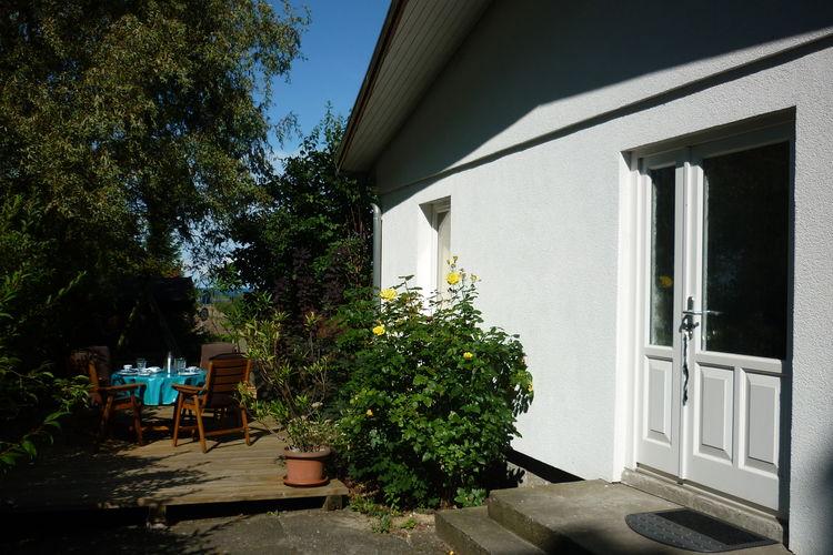 Duitsland | Ostsee | Appartement te huur in Kagsdorf   met wifi 4 personen